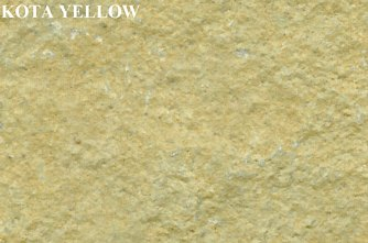 """Kota Yellow Limestone - Click here for a larger pic"""