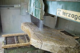 """Terzago RTS 37/40 1725mm sawing machine"" - Click for a bigger picture!"